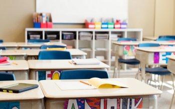 Inscriptions aux écoles maternelles et primaires