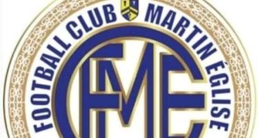 A la découverte du FC Martin Eglise