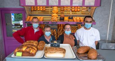 Bienvenue aux nouveaux boulangers-pâtissiers Place Mayenne !