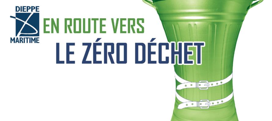 Ateliers Zéro Déchet proposés par la communauté d'agglomération de la région Dieppoise