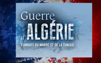 Journée nationale d'hommage aux morts pour la France pendant la guerre d'Algérie et des combats du Maroc et de Tunisie