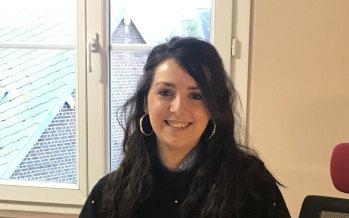 Emilie Dreulle, notre nouvelle secrétaire générale