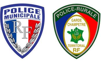 Police Municipale : coopération avec Rouxmesnil-Bouteilles
