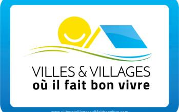 5ème village de moins de 2 000 habitants en Seine-Maritime où il fait bon vivre !