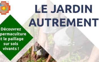 """Ateliers """"Jardin Autrement"""""""