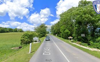 Déviation (Travaux forestiers sur la RD 149)