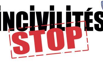Lutte contre les incivilités
