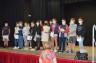 Les élèves de CM2 quittent le groupe scolaire le Vallon pour le collège