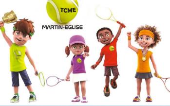Tennis Club : inscriptions et tarifs 2021